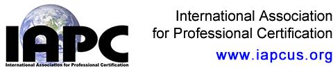 International Association for Professional Certification